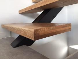 escaliers design fabricant d'escalier contemporain design escaliers contemporains sur mesure