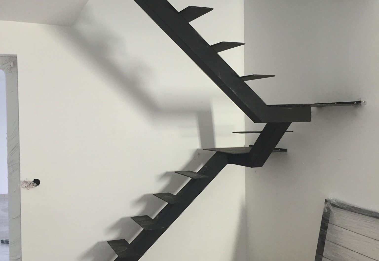 escalier-contemporain-jacoby - Escalier JACOBY
